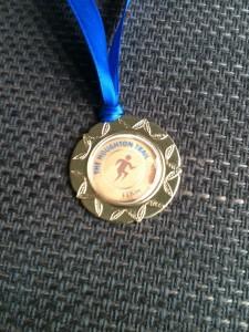 Houghton Medal!